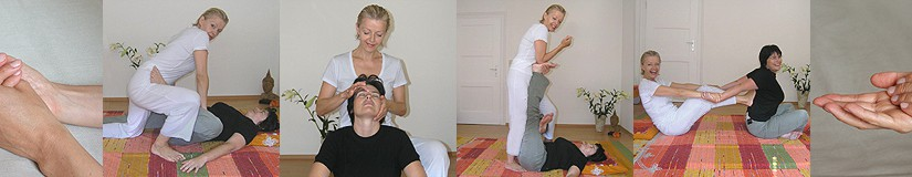 welcome to thai massage worldwide